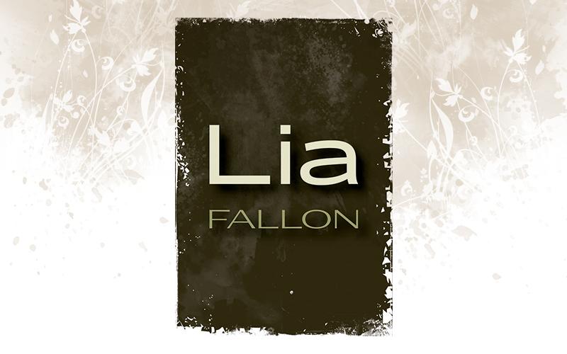Lia Fallon Logo